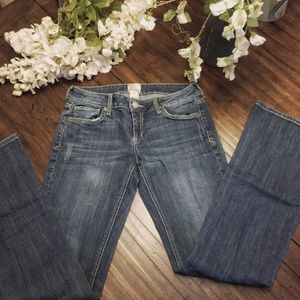 ARDEN B Jeans LIKE NEW Bootcut Medium Wash sz 6